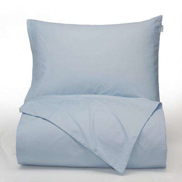 Capa de Edredão Algodão Azul