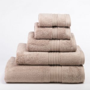 So Soft Toalha Beige Catherine Lansfield
