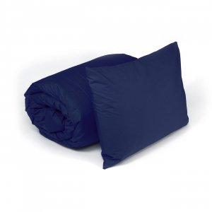 So Soft Percale Capa de Edredão Azul Marinho Catherine Lansfield
