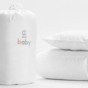 Enchimento Edredão Bebé