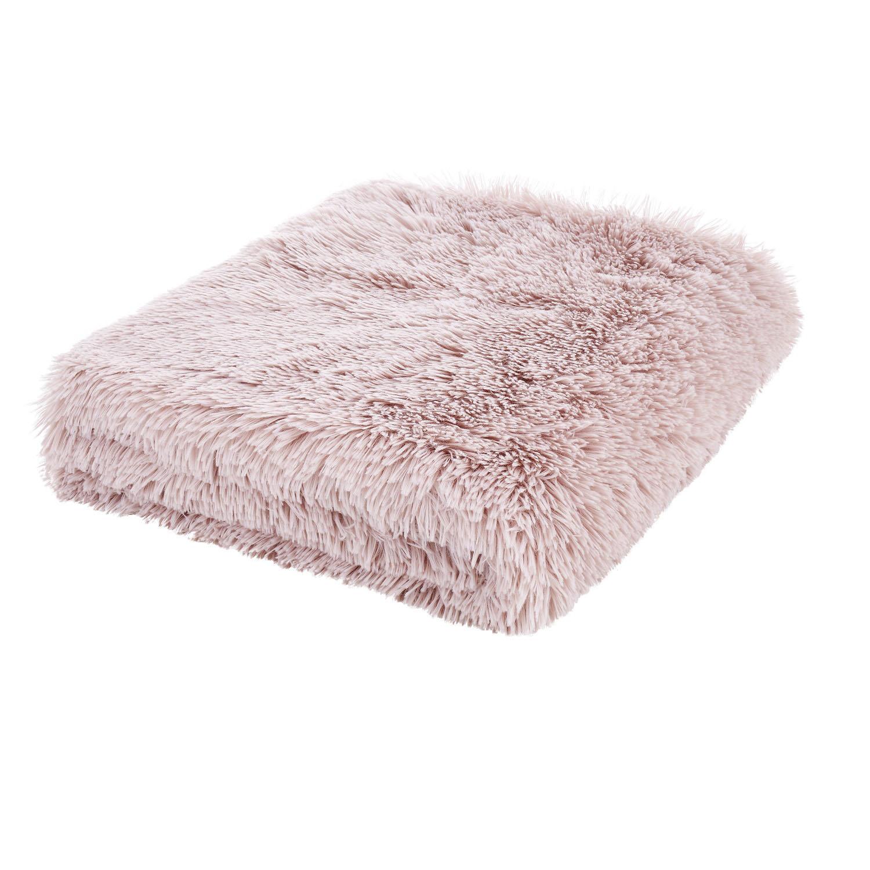 Manta Blush Pink