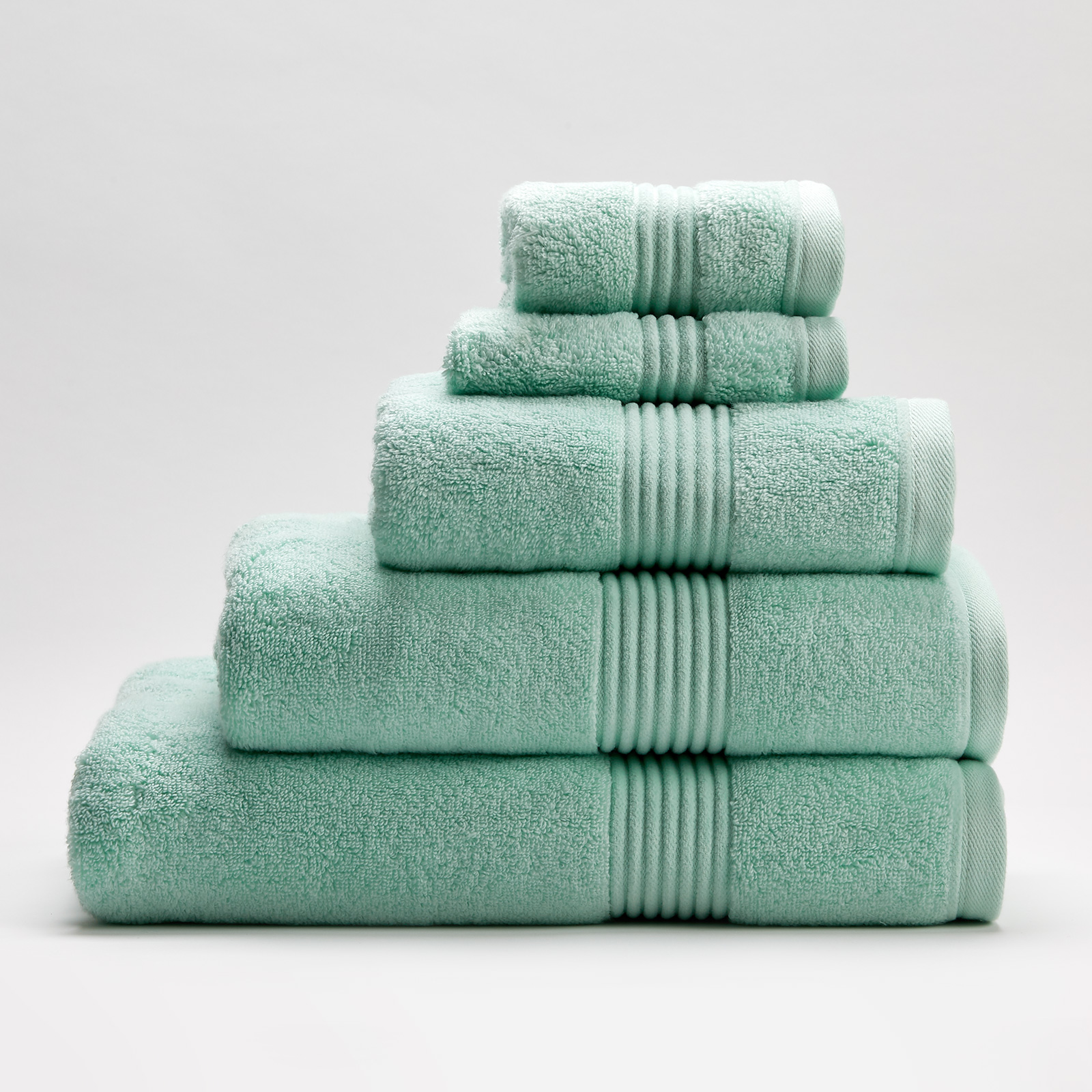 So Soft Toalha Neo Mint Catherine Lansfield