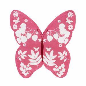 Almofada 3D Butterfly